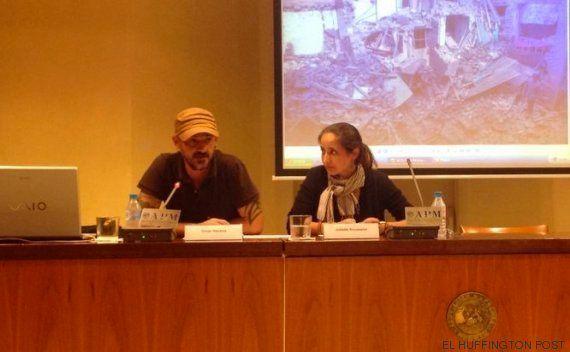 Omar Havana, el único fotógrafo español residente en Nepal, alerta ante el olvido tras el