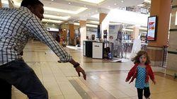 La historia detrás de esta foto de Nairobi