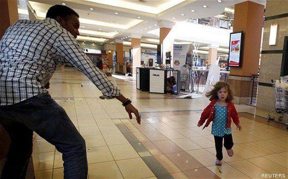 Abdul Yusuf Haji: el héroe del asalto al centro comercial Westgate de Nairobi