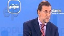 Rajoy, cuando subió la luz el PSOE: