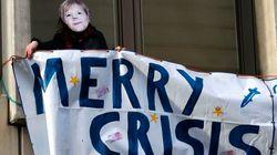 Ya es Navidad en una UE