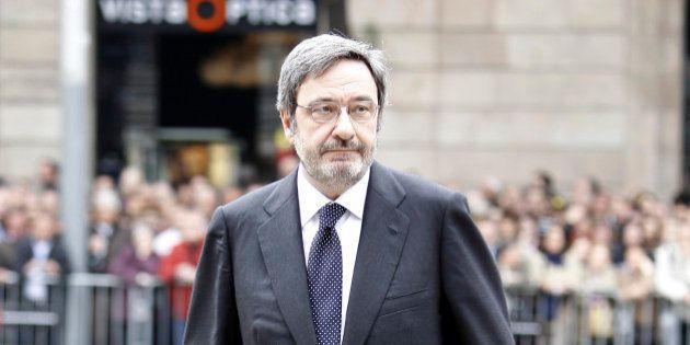Imputan a Narcís Serra y toda la excúpula de Caixa Catalunya por