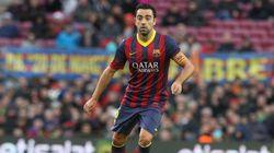 Xavi Hernández continúa en el Barcelona una temporada
