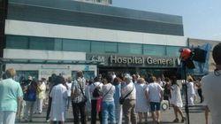 Empleados de La Paz piden que Cifuentes