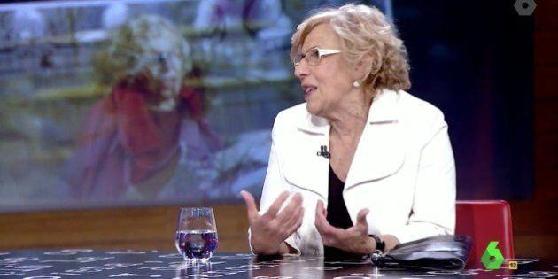 Manuela Carmena:
