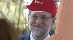 Rajoy llama a tu puerta: las parodias del último vídeo del PP (TUITS,