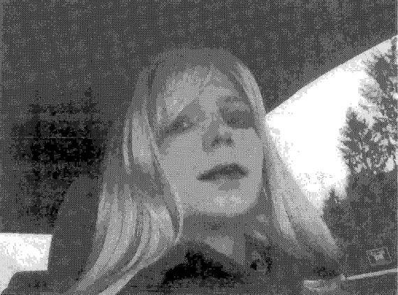 Chelsea Manning: El soldado Bradley Manning dice que quiere ser una
