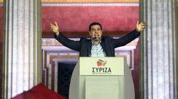 Tsipras: ayúdanos a ayudar a
