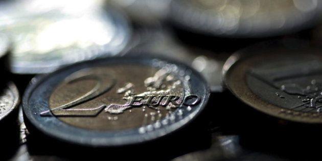 El salario bruto medio anual en España en 2010 fue de 22.790,20