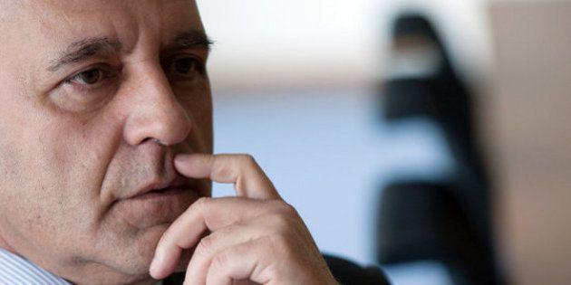 José Antonio Zarzalejos, premio Francisco Cerecedo de
