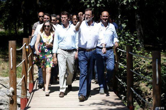 Las vacaciones de los políticos: ¿Cómo han pasado el mes de agosto? (FOTOS,