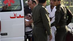 Mubarak sale de la prisión de Tora en