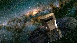 GAIA, un geógrafo estelar para una generación en