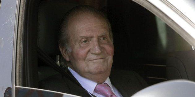 ENCUESTA: ¿Debería abdicar el rey Juan Carlos en favor del príncipe
