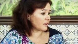 Ruth Ortiz sobre José Bretón: