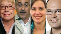 Cuatro eurodiputados piden a la UE que intervenga contra las amenazas militares a