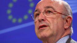 Bruselas prepara una sanción multimillonaria contra