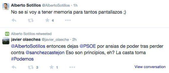 Inocentadas políticas de 2014: Julio Iglesias apoya a Ganemos y Sotillos se pasa a