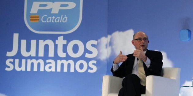 Montoro dice que España sale de la crisis gracias a la