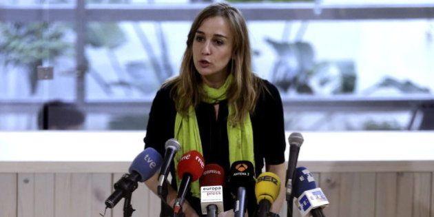 Convocatoria por Madrid: Tania Sánchez se une a Equo y otros para formar una