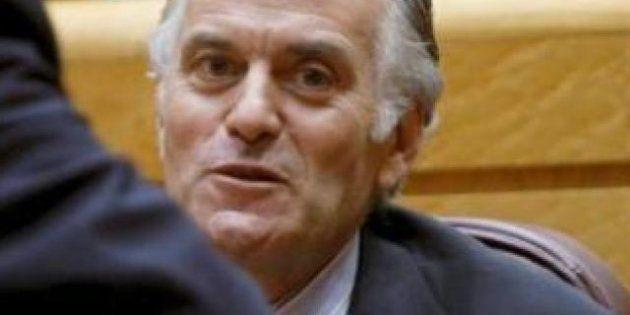 Luis Bárcenas: