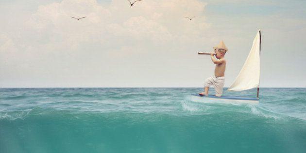 15 fotos mágicas que parecen salidas de la imaginación de un