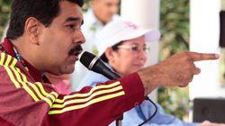 Maduro, indignado con