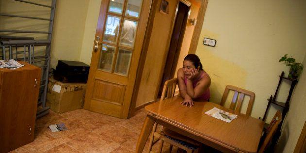 El 72% de los ecuatorianos residentes en España desean regresar a su país este mismo