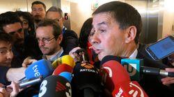 El mensaje de Otegi para España en el Parlamento