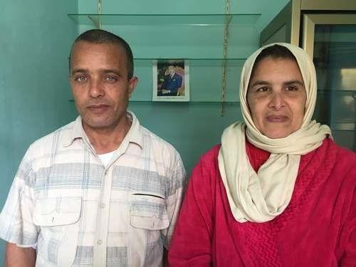 Mujer, marroquí y emprendedora a los