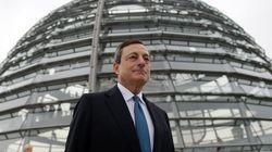 Draghi, al Bundestag: No temáis por el rescate de