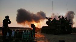 La Franja del Horror: 660 palestinos