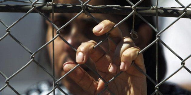 Un millón de niños sirios han tenido que abandonar sus hogares, según la
