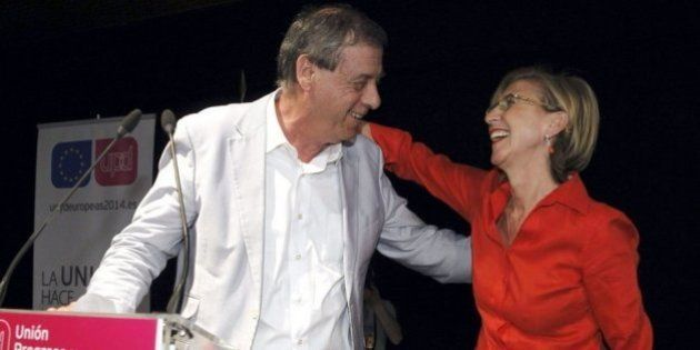 Irene Lozano, de UPyD, se disculpa con Sosa Wagner: