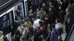 Si estás en Madrid, evita la Línea 5 del Metro hasta
