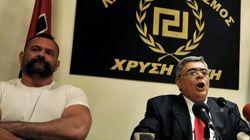Detenidos el líder y un diputado del partido neonazi