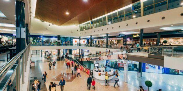 Inditex, Media Markt, H&M... se pone en marcha en España un 'Amazon' de centros