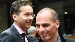 Grecia pedirá al Eurogrupo una ampliación del préstamo de seis