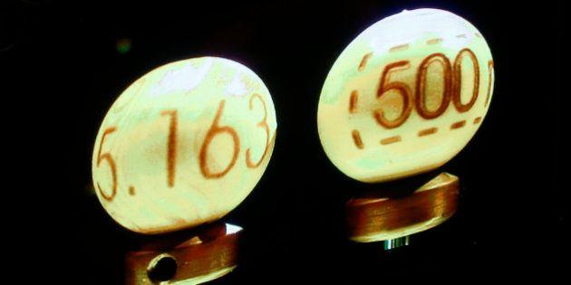 Lotería de Navidad: 05163, el tercer