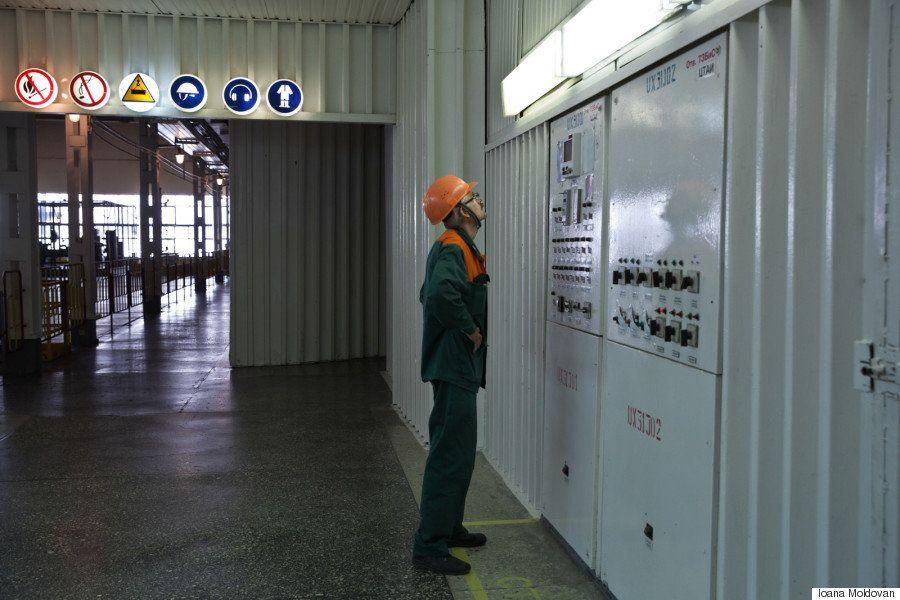 30 años después del desastre de Chernóbil, la amenaza nuclear sigue al