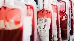 ¿Qué tiene que pasar para que los gays puedan donar sangre en