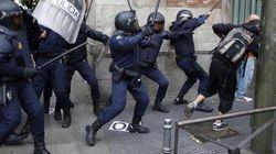5 cosas que la policía podría hacer mejor en las manifestaciones en Europa