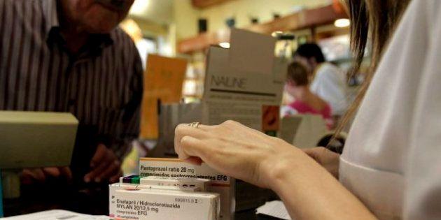 El copago reduce el gasto farmacéutico en un 20%, según