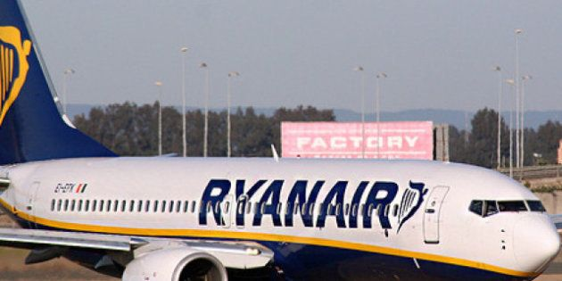 Tres aviones de Ryanair aterrizan de emergencia en Valencia por falta de