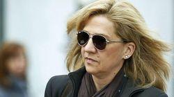 El juez prohíbe grabar en vídeo la declaración de la infanta: sólo habrá