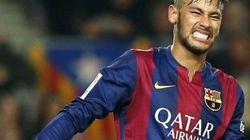 La Fiscalía pide procesar a Neymar, a su padre y a Sandro Rosell por su