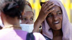 Italia rescata a 4.000 inmigrantes que intentan llegar a sus