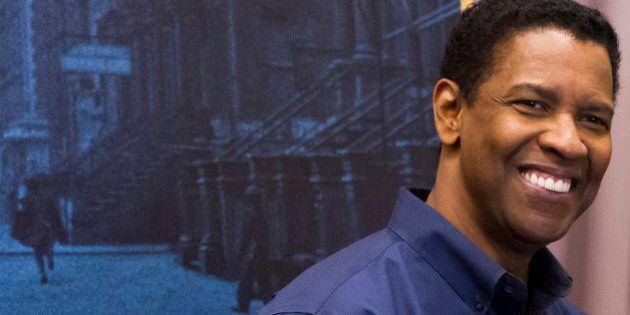 Denzel Washington, Premio Donostia