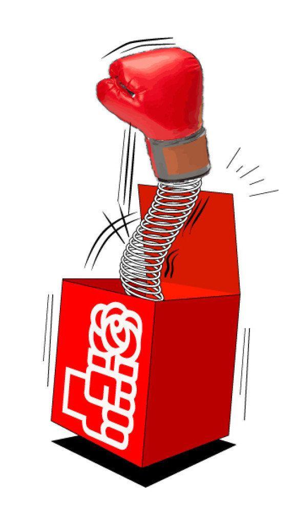 ¿Puede producir el PSOE los líderes que la sociedad