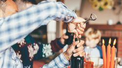 ¿Eres el típico cuñado de las comidas de Navidad?